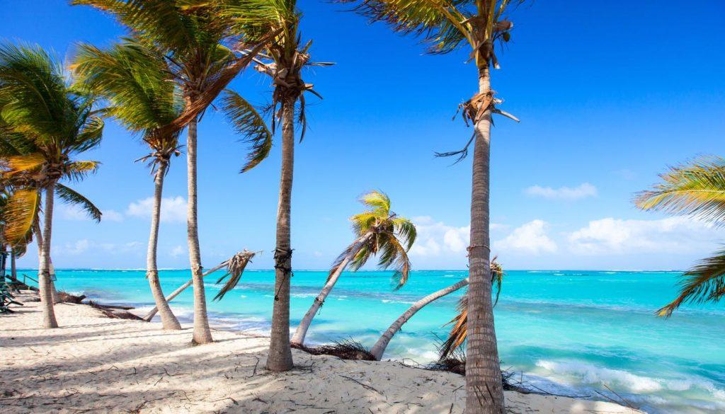 Anguilla - Shoal Bay East