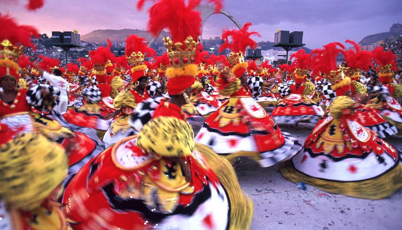 Rio de Janeiro - Think-Brazil-Rio-Carnival-71042221-John-Foxx-Copy