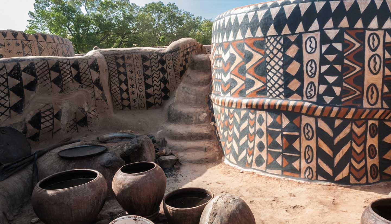 Burkina Faso - Think-BurkinaFaso-Tiebele-467228676-jalvarezg-Copy