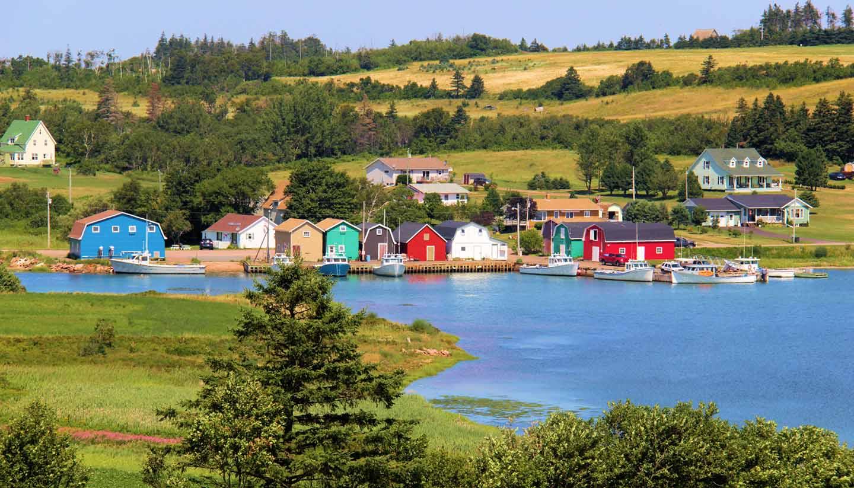 Prince Edward Island - Prince Edward Island