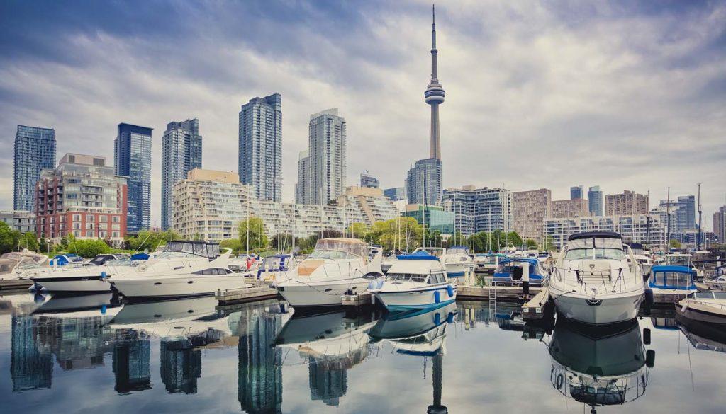 Toronto - Toronto, Canada