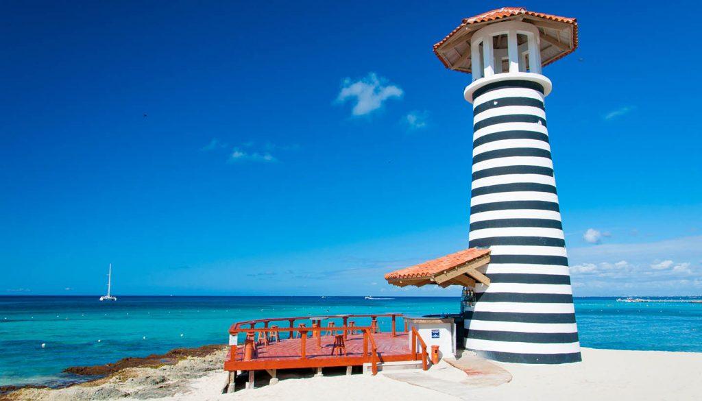 Dominikanische Republik - Ocean Bar, Dominican Republic, La Romana