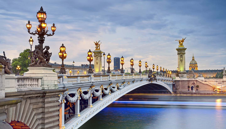 Paris - Paris.