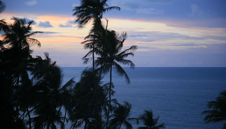 Französisch-Guyana - Royal Island,