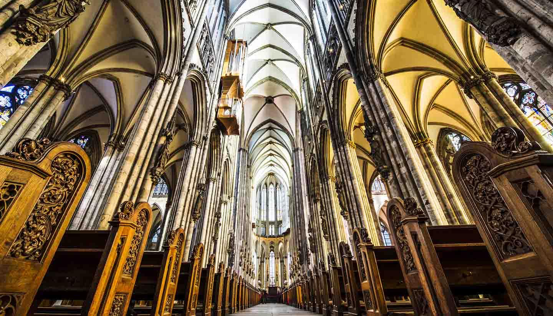 Köln - Cologne Cathedral