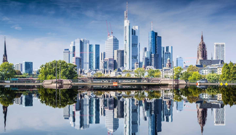 Frankfurt - Frankfurt Germany