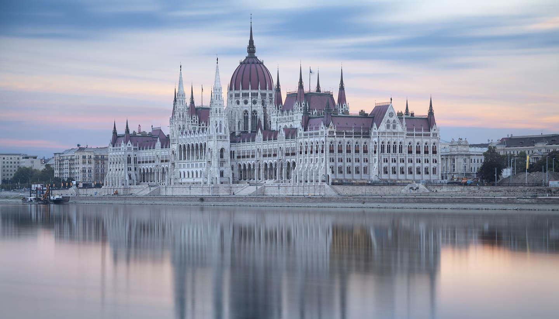 Budapest - Budapest.