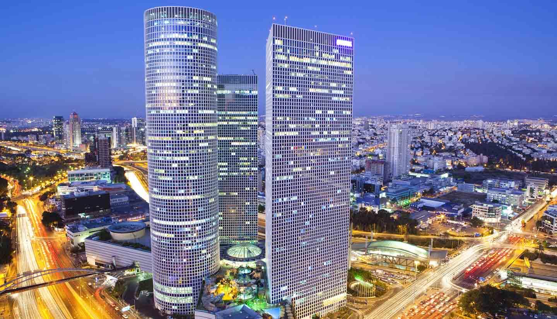 Israel - Cityscape