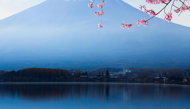 Japan - Fujisan