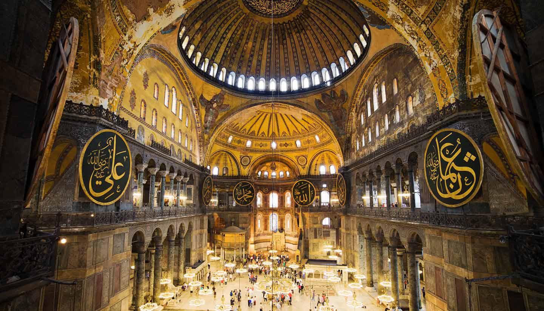 Istanbul - Think-Turkey-Istanbul-HagiaSophia-123681736-rognar-copy