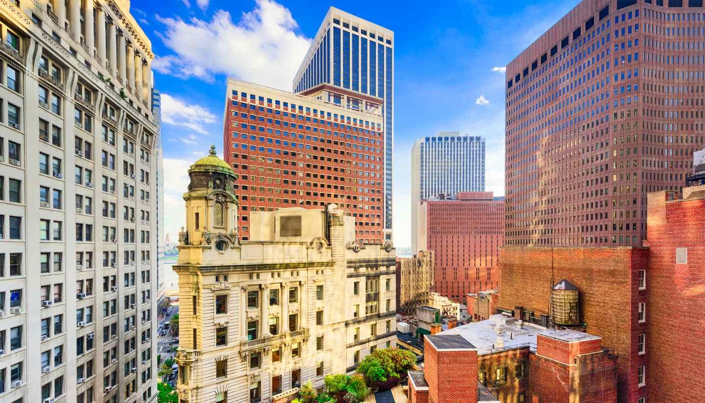 New York City | World Travel Guide