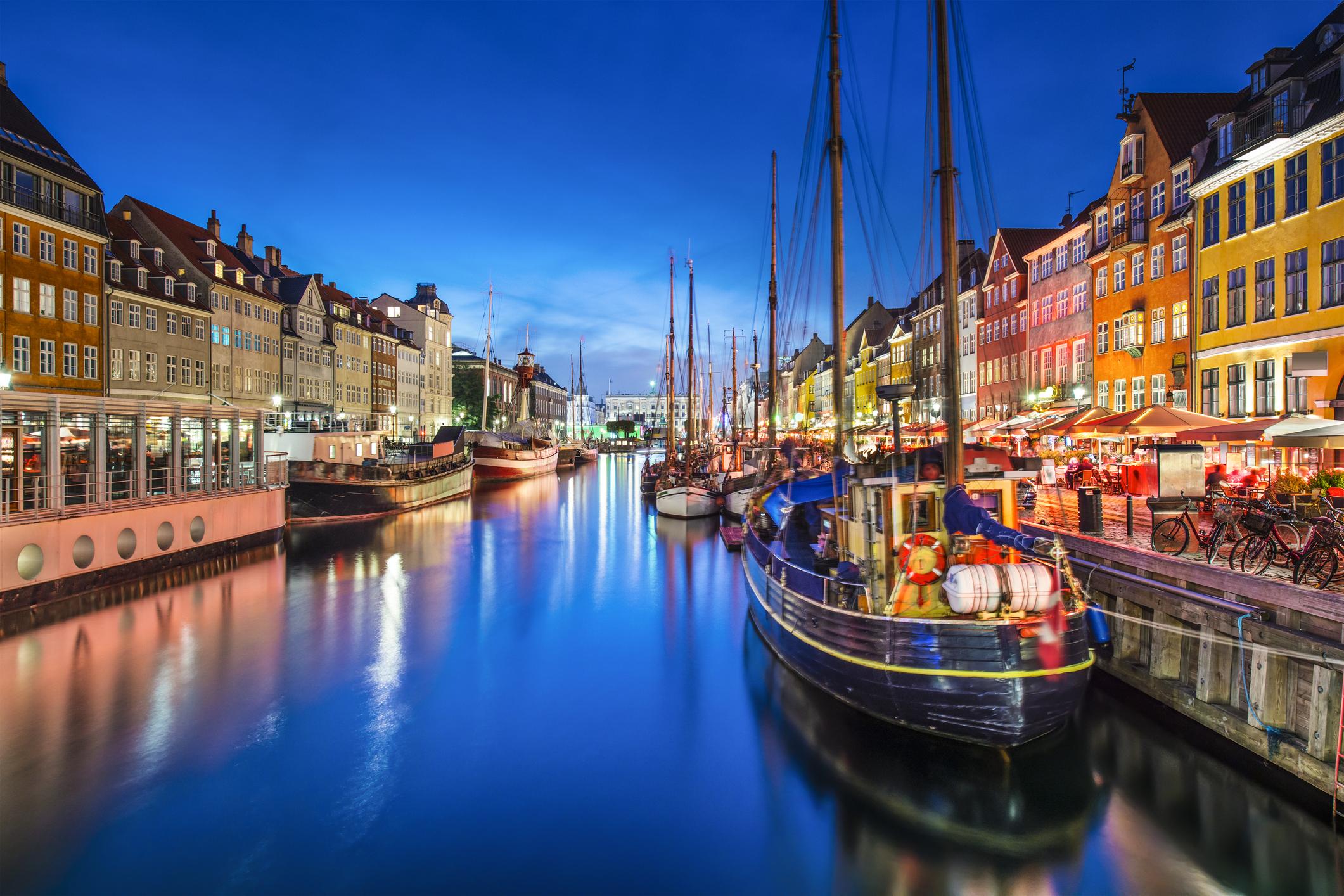 Kopenhagen erkunden - Copenhagen