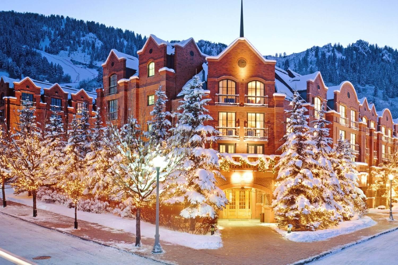 St. Regis in Aspen